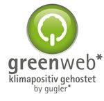 Logo greenweb