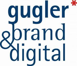 Logo gugler brand digital