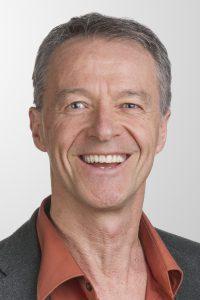 Portraitbild Martin Crillovich